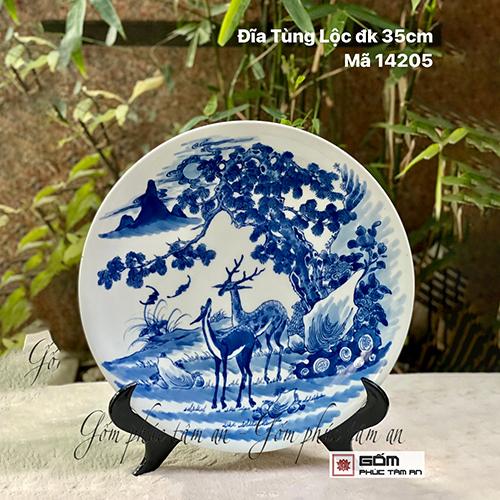 bán tranh đĩa trưng bày giá rẻ cao cấp bán tranh đĩ